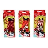 Simba Steffi Love Minnie Mouse Cool Dress, Multi Color (3 Assortment)