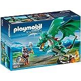 PLAYMOBIL Great Dragon Set