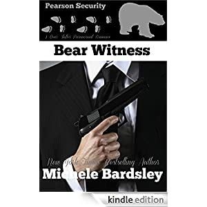 bear witness book cover