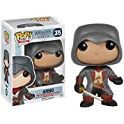 Assassins Creed Unity Arno Pop! Vinyl Figure