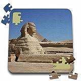 Angelique Cajam Egypt - Sphinx - 10x10 Inch Puzzle (pzl_26810_2)