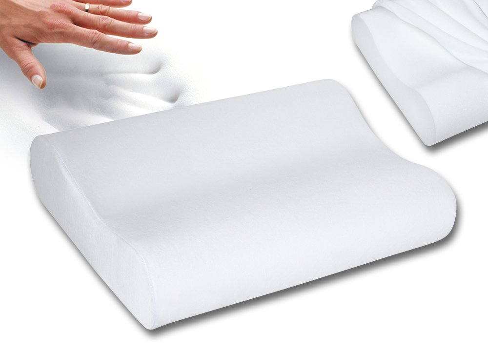 reviews of pillows for stiff neck