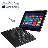 Galleria fotografica Mediacom Winpad X110 Notebook + TABLET