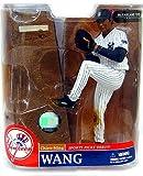 Chien-Ming Wang, New York Yankees McFarlane Toys MLB Sports Picks Exclusive Series 20 Acti...