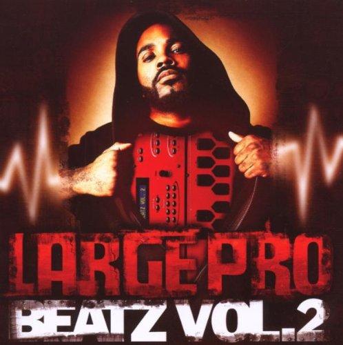 Beatz Vol 2