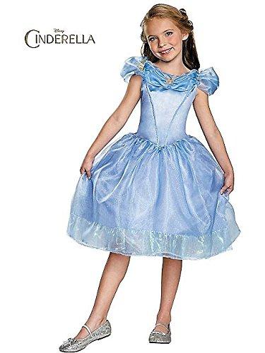 Disguise Cinderella Movie Classic Costume
