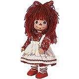 Precious Moments Good Ole Time Raggedy Ann Doll, 12