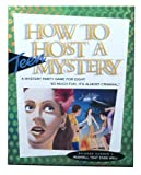How To Host a Teen Mystery; Episode 3: Roswell That Ends Well by How to Host a Mystery