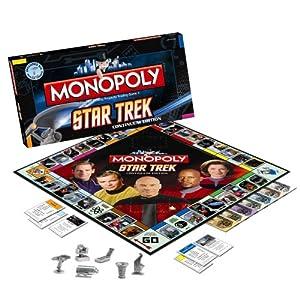 Click to buy Star Trek Monopoly from Amazon!