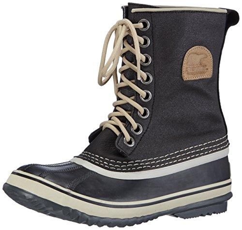 Sorel Women's 1964 Premium CVS - 214 Snow Boot, Brown, 8 D US