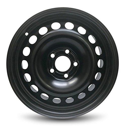16″ Malibu HHR 5 Lug Steel Wheel Rim