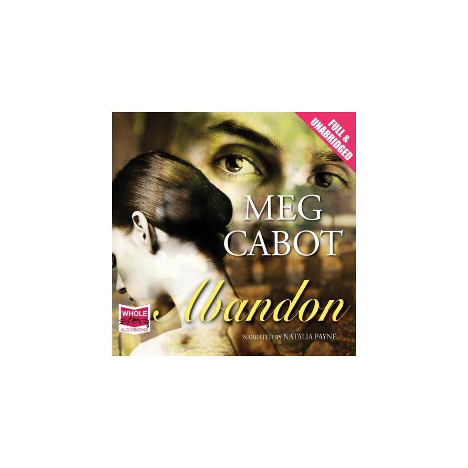 Ebook Abandon Meg Cabot