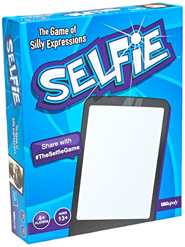 Selfie - The Game of Silly Expressions