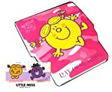 (Little Miss Sunshine) Die Cut Notebook by Little Miss