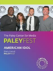 American Idol: Stars Live at the Paley Center