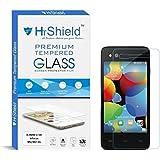 "HTShield [2.5D Round Edge] Premium Tempered Glass For Infocus M2 / Infocus M2 4G (4.2"" Inch Display)"