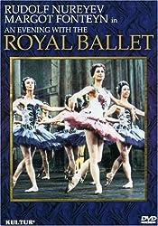 An Evening with the Royal Ballet / Nureyev, Fonteyn
