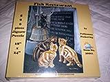 Fish Restaurant Jigsaw Puzzle