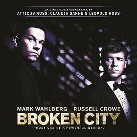 Broken City Soundtrack