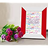 Gift For Mother Gift For Mom Mother's Day Special Gifts Latest Gifts For Mom Special Gift For Maa Celebration... - B01E5BHJSU