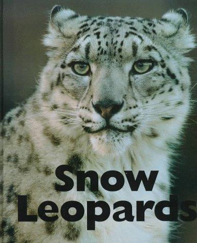 Snow Leopards (Naturebooks: Carnivores)