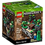Toy / Play LEGO Minecraft 21102 Mindstorms Sets List Star Wars Legoshop Lego Fire Station Bionicle Game / Kid...