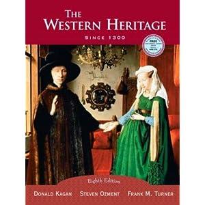 Western Heritage: Volume 2 / Edition 11