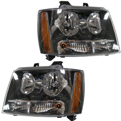 Chevrolet Tahoe Headlight, Headlight for Chevrolet Tahoe