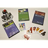 Amazing Easy To Learn Magic Tricks: Cups And Balls With Dvd, Money Magic Dvd, Rope Magic Dvd And Emerson And Wests...