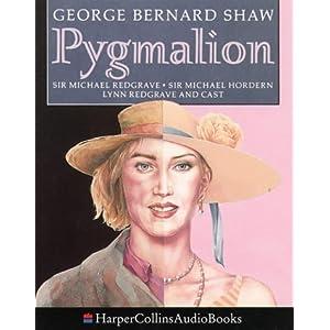 Pygmalion 2 Tapes Hca 221 George Bernard Shaw