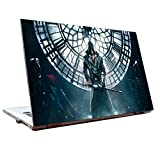 Laptop Skins 15.6 Inch - Assassins Creed - Syndicate - Jacob - Gaming - HD Q - Dell-Lenovo-HP-Acer