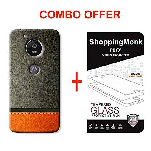 MOTO G5 PLUS Back Cover / G5 PLUS Back Cover Shoppingmonk ...,,,(COMBO OFFER ) For ( MOTO G5 PLUS / G5 PLUS) -...