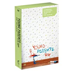 Young Parents Box DVD