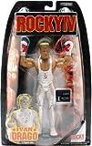 Rocky IV Ivan Drago in Training Gear Figure
