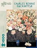 Charles Rennie Mackintosh Jigsaw Puzzle