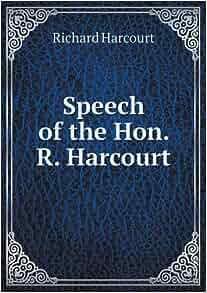 Richard Harcourt net worth