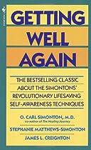 Getting Well Again Book
