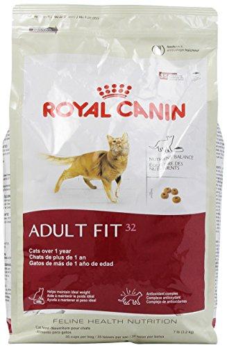 Royal Canin Adult Fit 32 Dry Cat Food 7lb