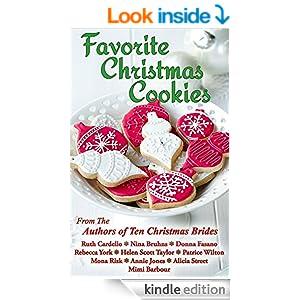 FREE Kindle eBook: Favorite Ch...