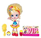 Shopkins Popette Shoppies Doll