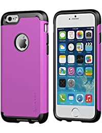 IPhone 6 Case, LUVVITT® ULTRA ARMOR IPhone 6 Case / Best IPhone 6 Case For 4.7 Inch Screen Air | Double Layer...
