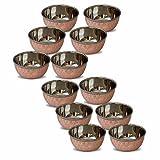 Prisha India Serveware Katoris Serving Bowl Set Of 12