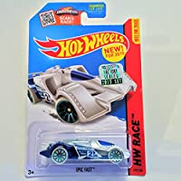 Hot Wheels HW Race 170/250 Epic Fast On Short Card