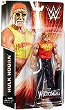 WWE WrestleMania Heritage Series Hulk Hogan Figure