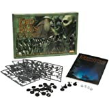 The Lord Of The Rings Fellowship Of The Ring Battle Games In The World Of Middle-Earth Expansion Set