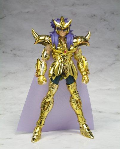 saint seiya mythcloth gold scorpio