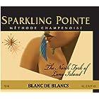 2008 Sparkling Pointe Blanc de Blancs 750 mL