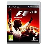 F1 2011 (PS3) (UK IMPORT)
