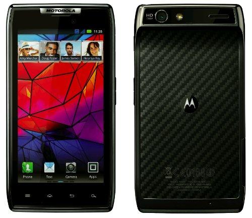 Motorola+RAZR+XT910+SIMフリー スマートフォン