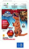 Rubie's Costume Co Jurassic World T-Rex Inflatable Costume (Standard Child's Size)